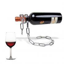 magic chain wine holder